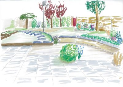 dessin-perspective-couleur-jardin-angers-3