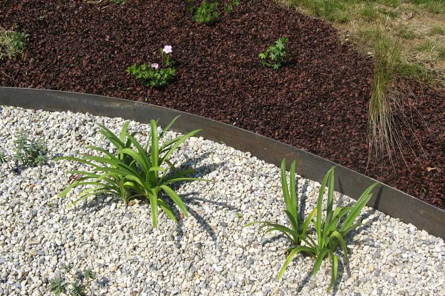 Plantations Diverses Couleur Jardin