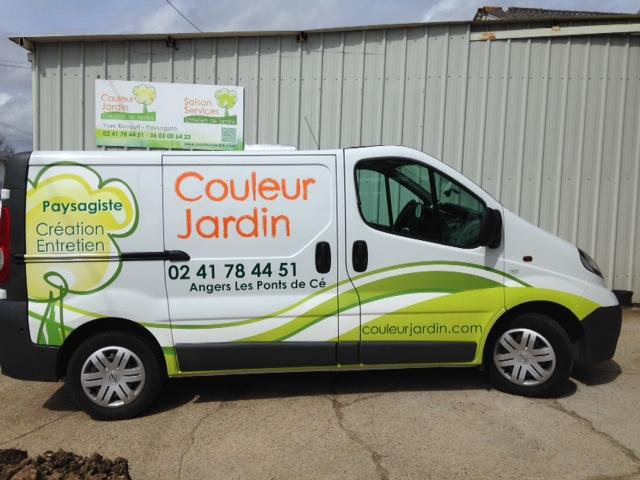 Couleur Jardin - Angers
