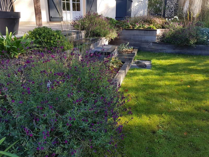 Couleurs d 39 automne couleur jardin for Entretien jardin automne